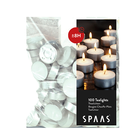 SPAAS-Tealights-100-bag